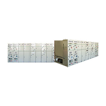 SF6-Gas-insulated-Switchgear---Cubicle-Type